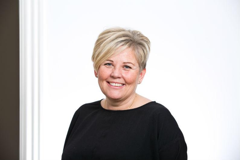 Heidi Røpstorff