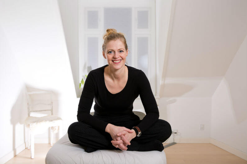 totum kropsterapi kropsterapeut Laura Raundorf